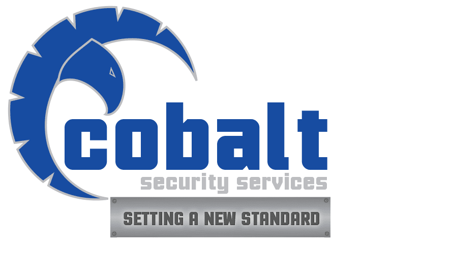 Cobalt Security Services