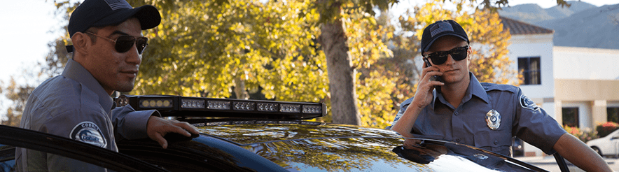 Welcome to Cobalt Security Services – Offering private security guards to Simi Valley, Thousand Oaks, Newbury Park, Westlake Village, Agoura Hills and nearby areas.