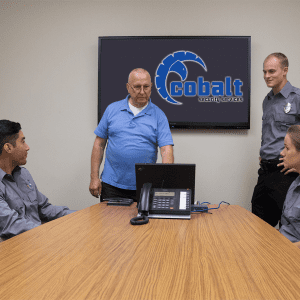 security companies training