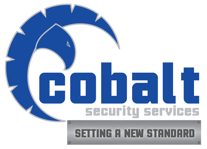 cobalt security services - california security services